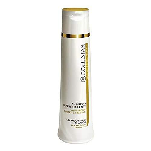 Collistar Capelli Perfetti Shampoo Supernutriente - 250 ml.