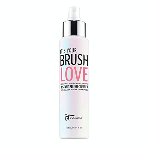 IT Cosmetics IT's Your Brush Love - Instant Makeup Brush Cleaner  Georgia
