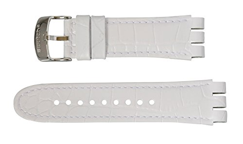 Swatch Irony The Chrono Bracciale Your Turn White AYOS439