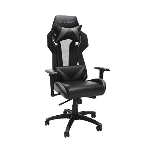 RESPAWN 205 Racing Style Gaming Chair, in Gray