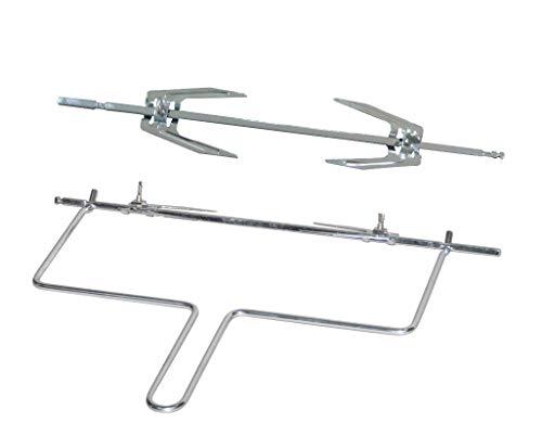 Wonderchef Oven Tandoor Griller OTG 19L – Steel