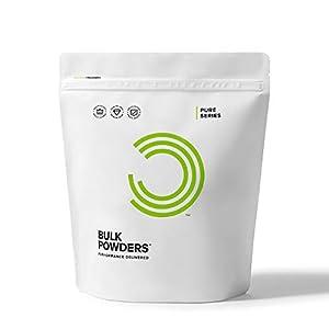 BULK POWDERS Creatine Monohydrate Powder, Pure Unflavoured, 500 g