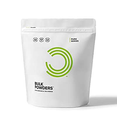 BULK POWDERS Creatine Monohydrate Powder, Apple and Lime, 100 g