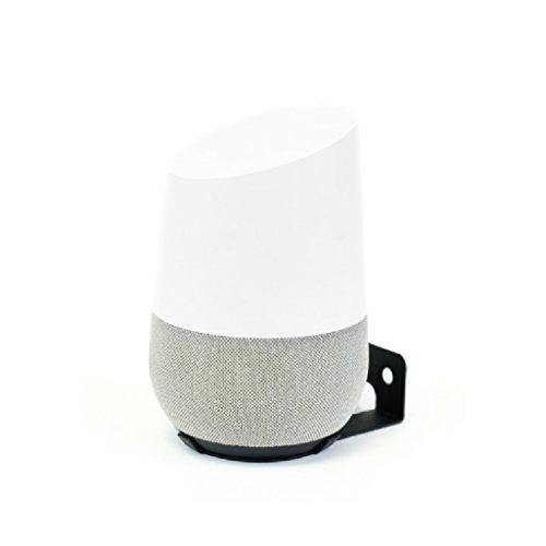 hideit Google Home Halterung–Wandhalterung für Google Home Smart Lautsprecher–hergestellt in den USA...