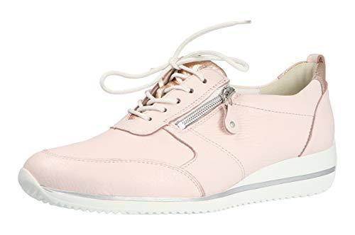 Mujeres Zapatos Planos Skin ROSÈGOLD Beige, (Skin ROSÈGOLD) 980007-299/139