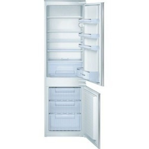 Bosch Serie 2 KIV34V21FF nevera y congelador Integrado Blanco 274 L A+