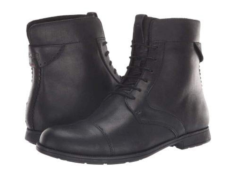 [カンペール] レディース 女性用 シューズ 靴 ブーツ レースアップブーツ 1913-46503 - Black [並行輸入品]