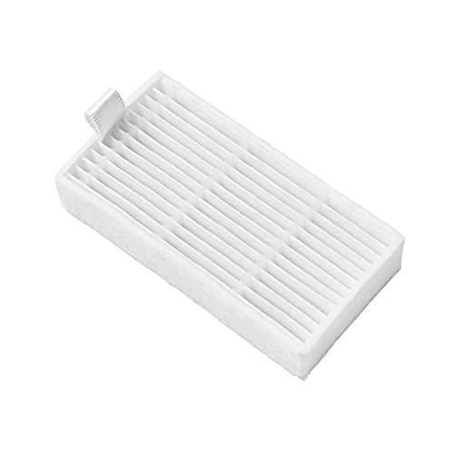MEDION Saugroboter Zubehör EPA Filter (für Robotorstaubsauger MD 16192 + MD 18500 + MD 18501 + MD 18600 + MD 19510 + MD 19511)