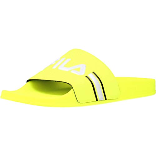 Fila Oceno Neon Slipper