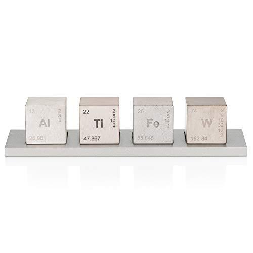 Elemento Juego de cubos de 1