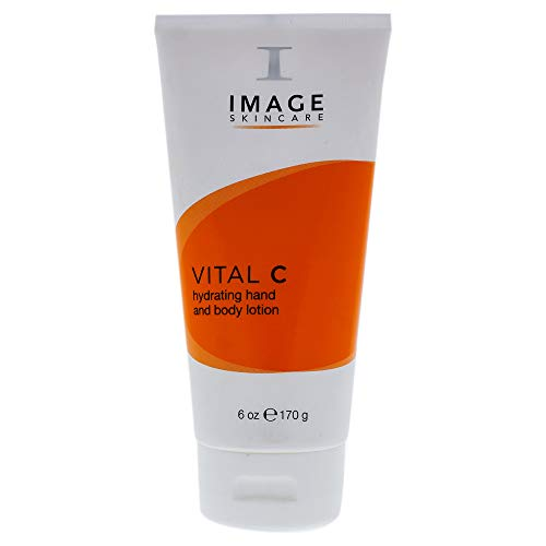 IMAGE Skincare Vital C Hydrating Hand and Body Lotion, 6 oz
