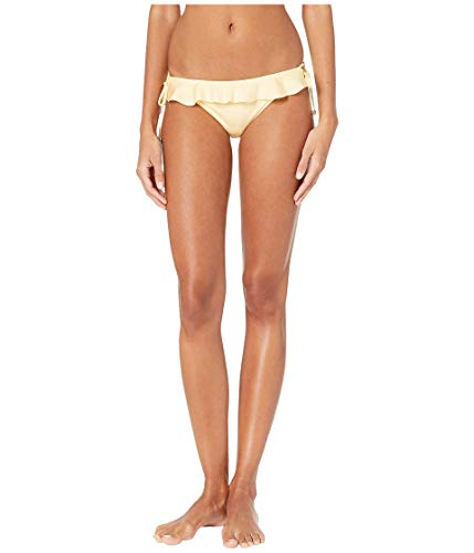 Shan Verona Swimsuit Bottoms - Knotted Bikini Limoncello 4