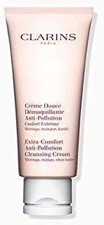 Clarins Extra-Comfort Anti-Pollution Cleansing Cream, 200ml