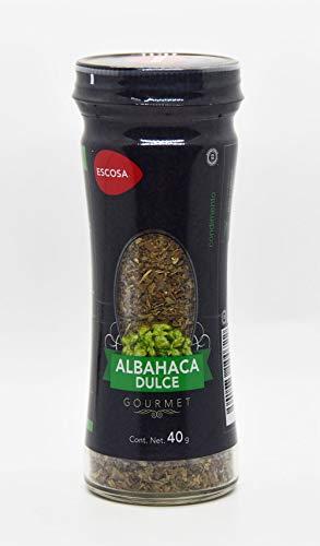 Albahaca marca Escosa