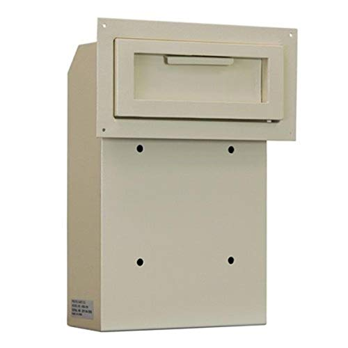Protex Through-The-Door Locking Drop Box (WSS-159)