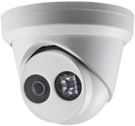 Hikvision DS-2CD2383G0-I 8.0MP 4K UltraHD Exir Dome/Turret Camera 4.0mm, IR, IP67 Weatherproof