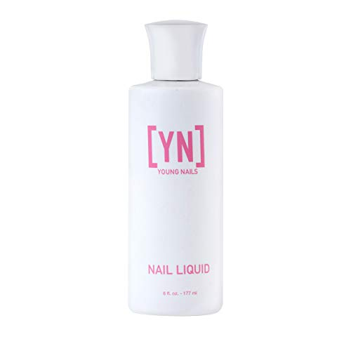 Young Nails Monomer Nail Liquid for Acrylic Nails