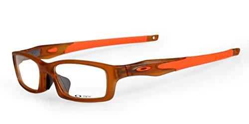 Oakley OX8029-03 Crosslink A (56) Eyeglasses Orange