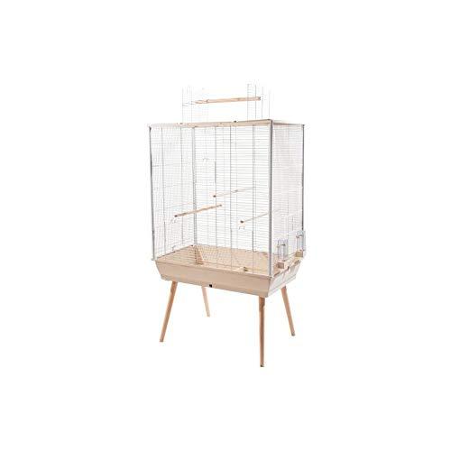 Zolux Jili Jili - Jaula para pájaros, Talla XL