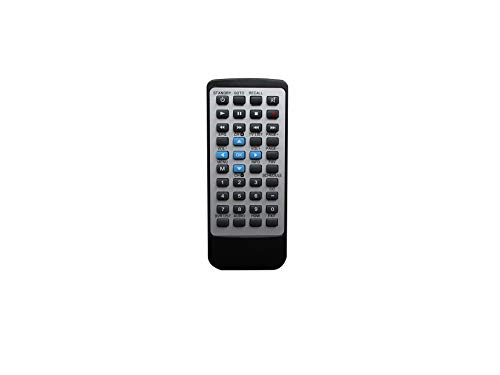 Remote Control for RCA DTA880 Digital TV Converter Recorder Box