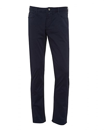 Emporio Armani Jeans Uomo BLU