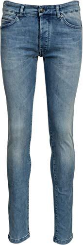 Drykorn Herren Jeans Jaz in Hellblau 31W / 34L