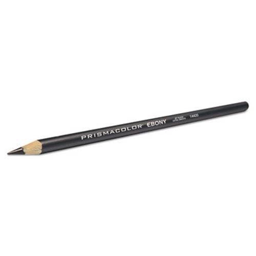Prismacolor Premier Ebony Graphite Sketching Pencils