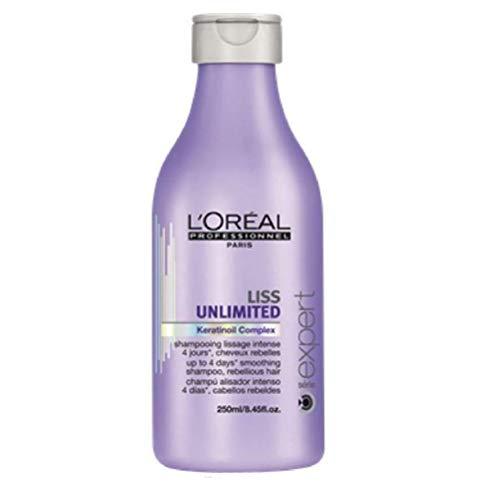 Loreal Expert Liss Ultime Shampoo 250ml