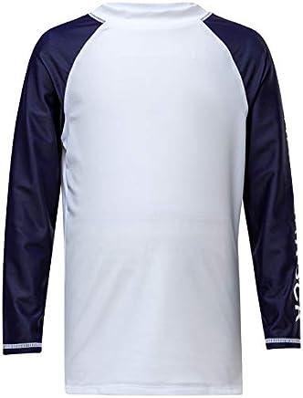 Snapper Rock Shirt Manches Longue Gar/çon Taille Unique