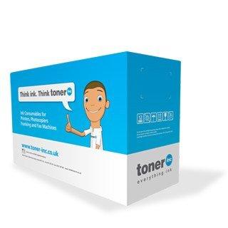 Toner Inc P1720 1700N / Dell / 1710DN Kompatible Tonerkartusche, Kein Originalprodukt, Compatible