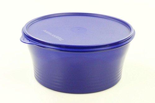 TUPPERWARE Envase 1,9 L azul oscuro para el refrigerador caja