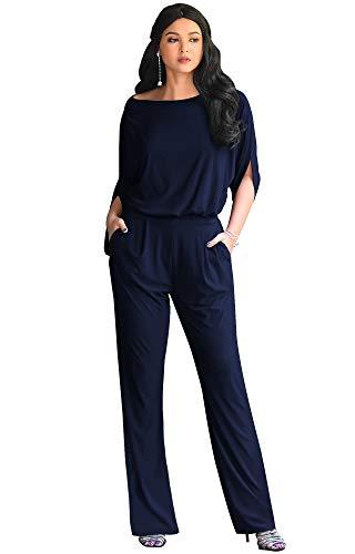 VOBOOM Mens Herringbone Tailored Collar Waistcoat Fullback Wool Tweed Suit Vest (Navy Blue, Medium)