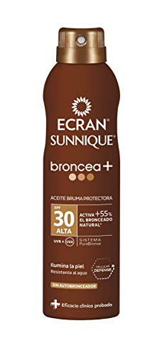 Ecran Sun Lemonoil Oil Spray SPF30-250 ml