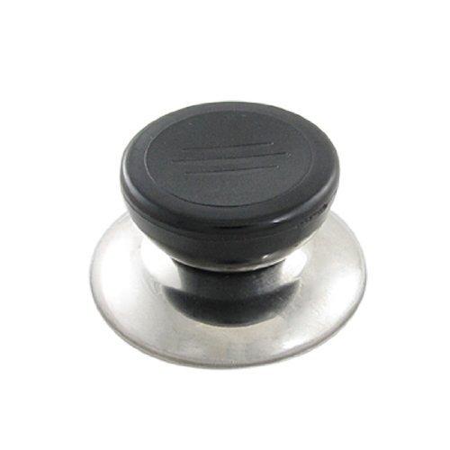 N/A Pot Couvercle Couvercle Bouton Cuisine ustensiles de Cuisine Casserole Casserole poignée poignée Couvercle Couvercle Bouton, Plastique Tenant Bouton