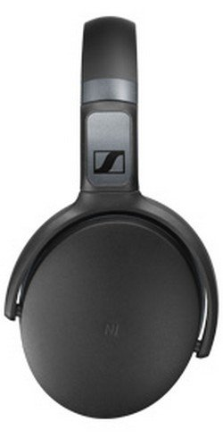 Sennheiser HD 4.40 BT Wireless Recensione