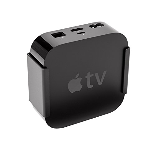 HIDEit ATV4 Soporte de Pared Para Apple TV 4