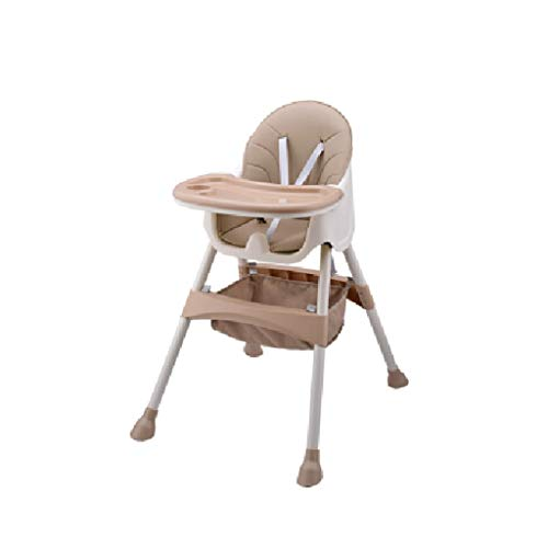 Buy Bargain ZZ ZH Baby Dining Chair Child Adjustable Portable Child Sitting Chair Multifunctional Ba...