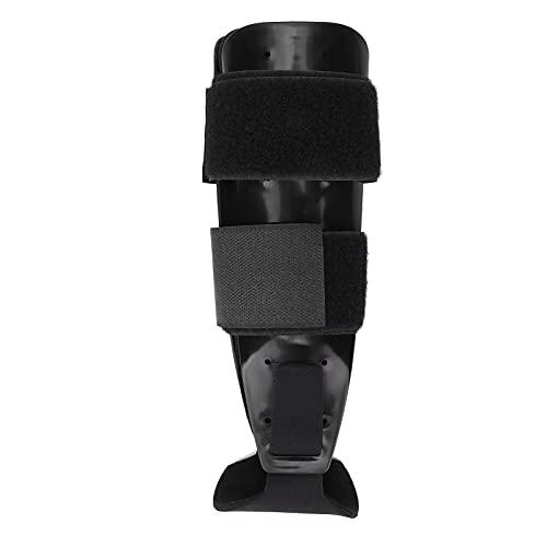 Estabilizador de tobillo, ajuste preciso Férula estabilizadora de tobillo fuerte y duradero para recuperación de lesiones para baloncesto para esguince para correr