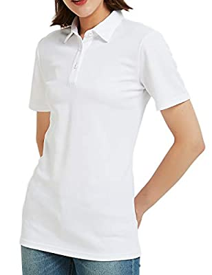 Safort Women Shirt/Polo Shirt