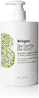 Briogeo Be Gentle, Be Kind Avocado + Quinoa Co-Wash 473ml