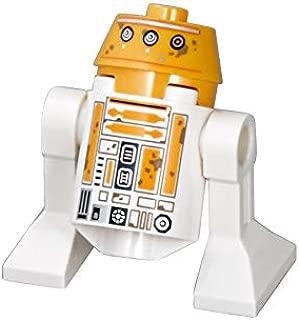 LEGO Star Wars Minifigure - R5-A2 Astromech Droid (from Sandcrawler Set 75220)