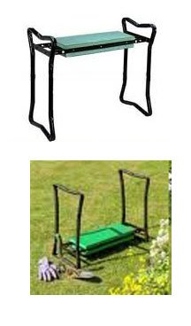 Foldaway Garden Kneeler & Seat