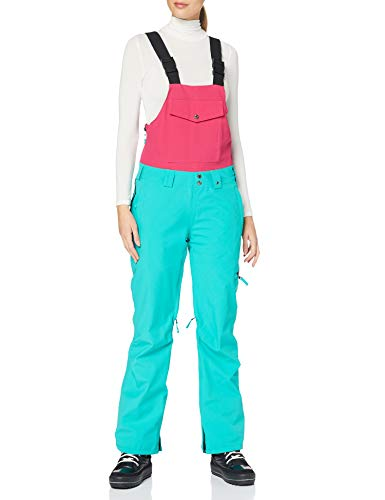 Light Erwachsene Leela Hose, Pink/Mint, M