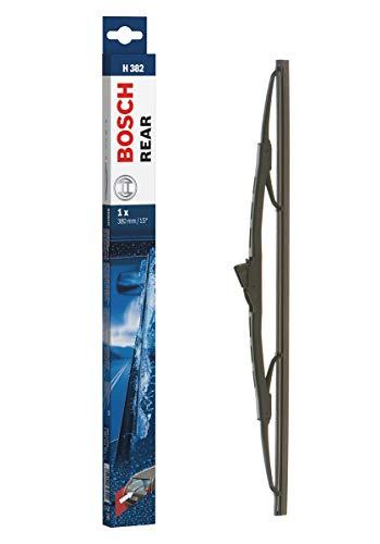 Bosch Scheibenwischer Rear H382, Länge: 380mm – Scheibenwischer für Heckscheibe