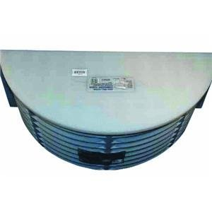 Translucent Area Well Cover by Amerimax Home Products