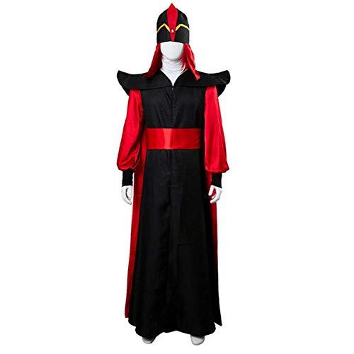 Diawp Horreur Clown Plein Masque Halloween Cosplay Costume Accessoires