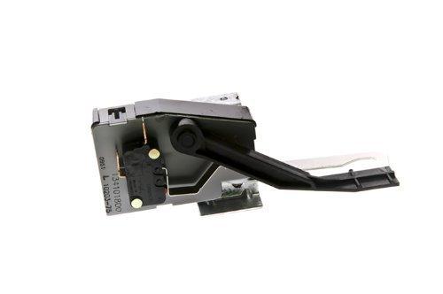 OxoxO Ersatz-Schalter für Waschscheibe, für Frigidaire, AP2108159, PS648775, 134101800