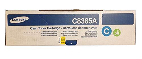 CLX-C8385A/ELS Samsung MultiXpress C8385ND Tonerkartusche Cyan