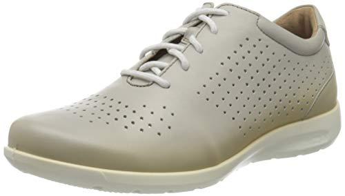 Jomos Sprint, Zapatillas Mujer, Gris Pardo Dorado 107 4054, 43 EU