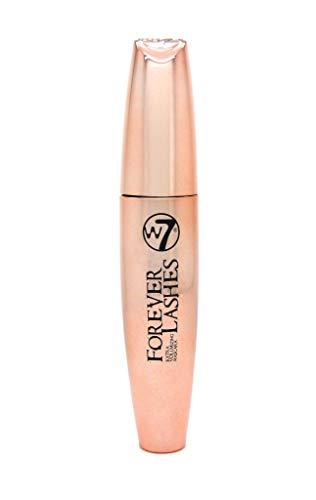 W7 Forever Lashes Extra Volumizing Mascara, 15 ml, Bl